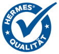Hermes Fassadenreinigung - Partner Qualitätssiegel
